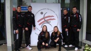MS WKC 2015 RiGA Latvia