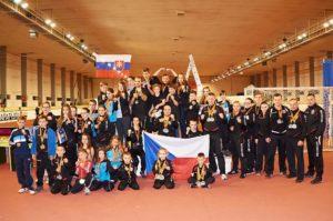 Slovakia open 2016 - Bratislava
