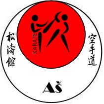 Karate FaPo shotokan ryu Aš